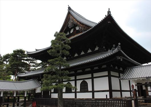 相国寺法堂鳴き龍