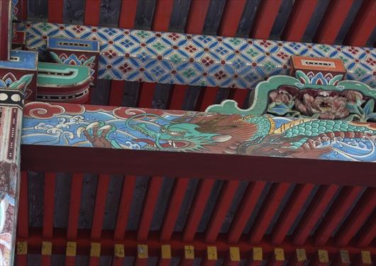 六波羅蜜寺に描かれる絵