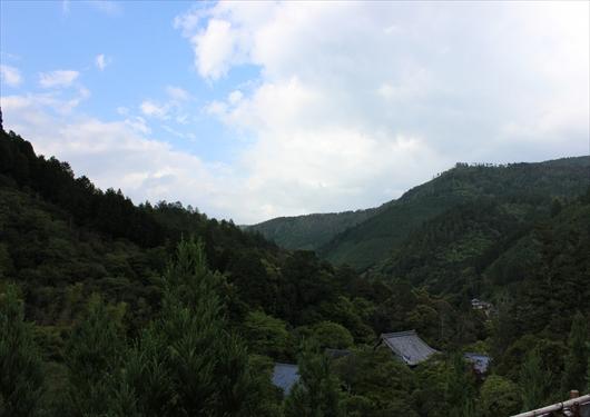 高雄駅から見える景色