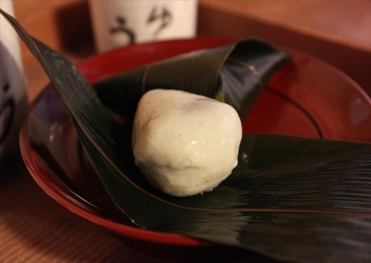 麩嘉麩饅頭