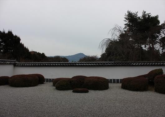 正伝寺比叡山