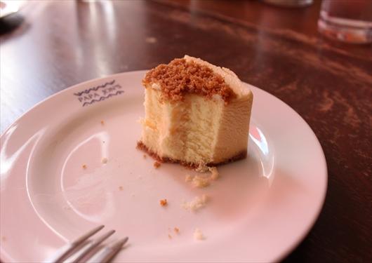 京都のニューヨークチーズケーキ