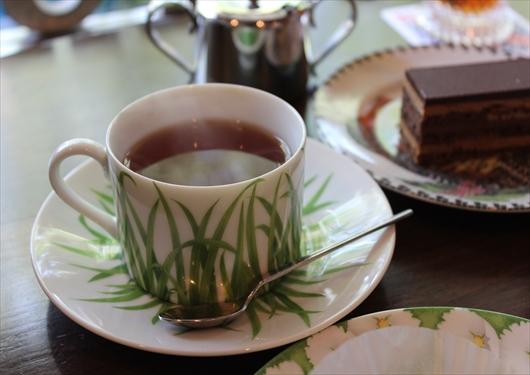 ラヴァチュール紅茶