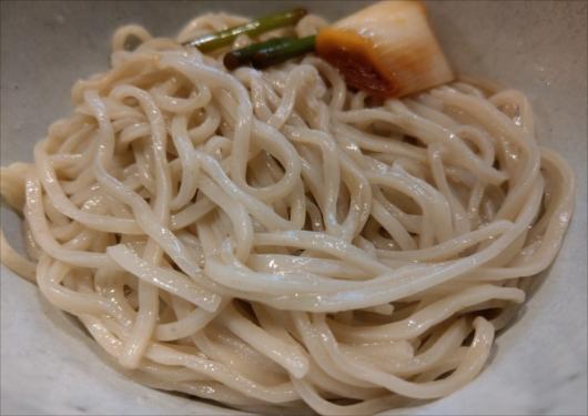 和醸良麺すがりモツつけ麺