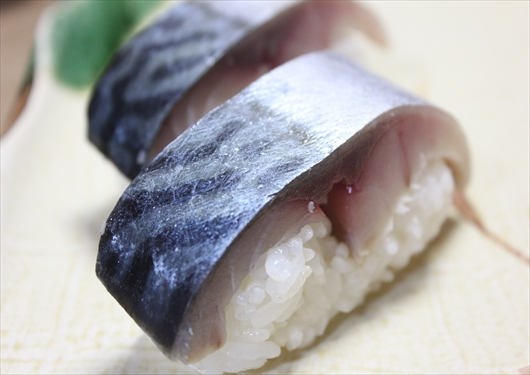 さか井鯖寿司