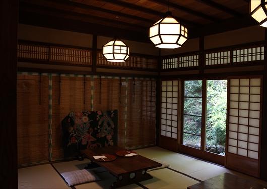 松乃鰻寮部屋