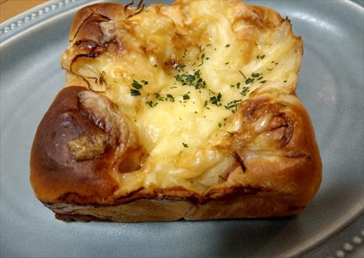 ワルダーのチーズパン