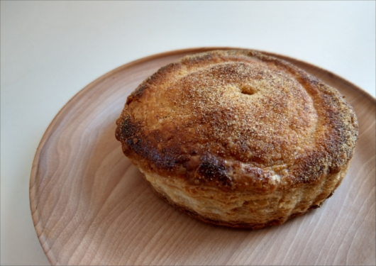 anneeアネのパイ