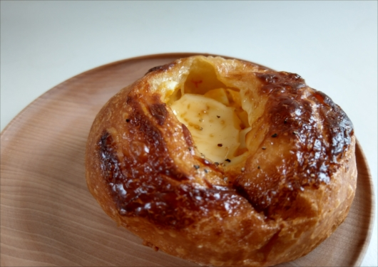 ファイブランチーズパン