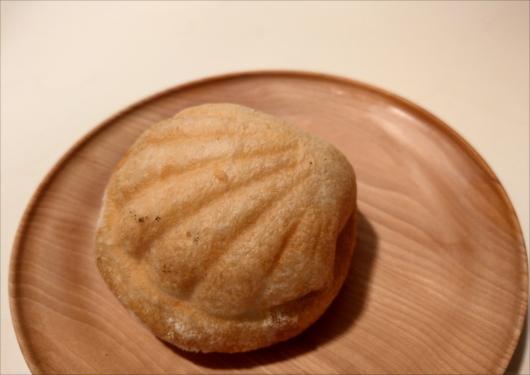 ファイブランクリームパン