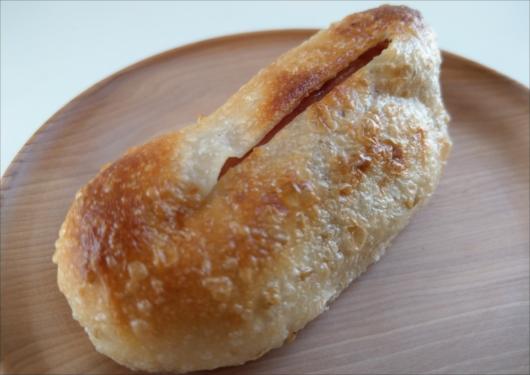 flipup!ソーセージパン