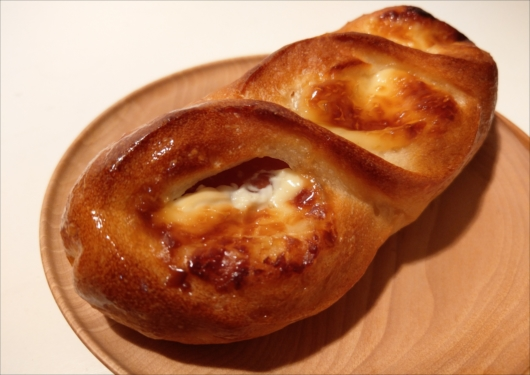 グランディール御池店ハム&エッグパン