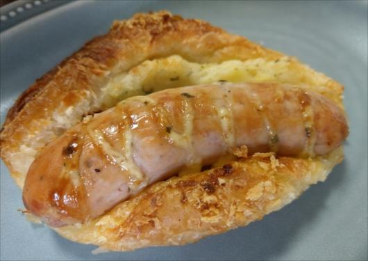 グランディールウインナーパン