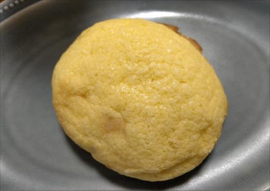 グランディールメロンパン