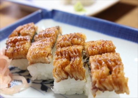 さか井鱧寿司タレ