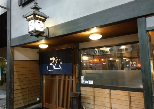 焼肉弘本店