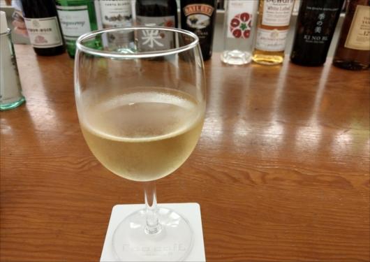 Caocafeワイン