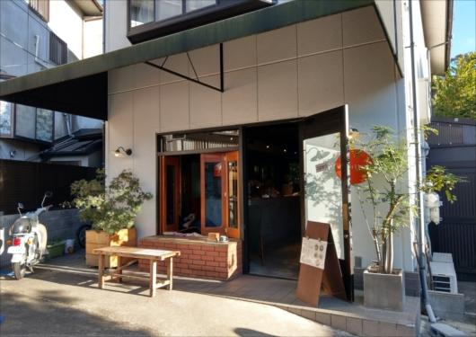 vermillioncafe入口
