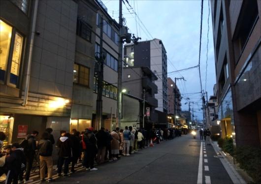 御金神社の正月の行列