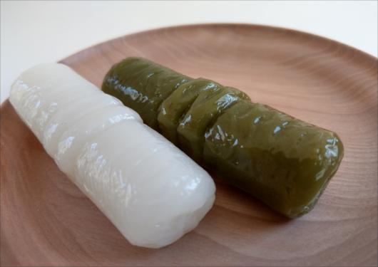 祇園饅頭しんこ