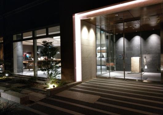 東急ステイ京都両替町通エントランス