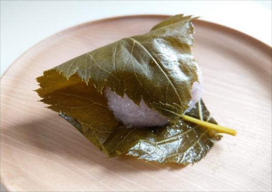 東寺餅桜餅