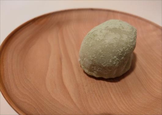 東寺餅のうぐいす餅