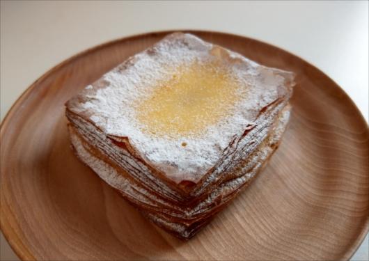 アルチザナルカスタードクリームデニッシュ