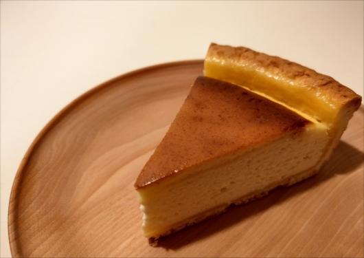 ファブリットチーズケーキ