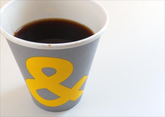 メゾンカイザーSUINA室町店テイクアウトコーヒー
