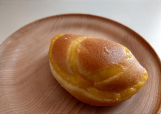 チアアップクリームパン