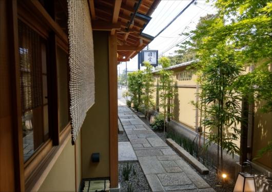 京都祇園天ぷら圓堂西邸