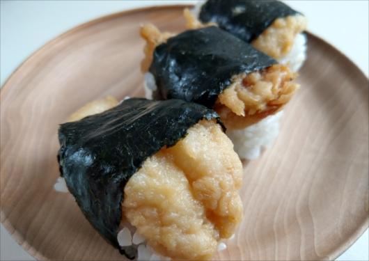天むす喜多海老桜海老鯛
