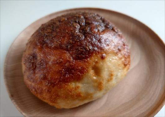 ブーランジェリーモリモリカレーパン