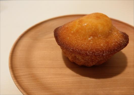 トゥレ・ドゥー焼き菓子焼きドーナツ