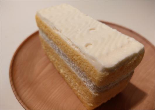 ロトス洋菓子店たまごのショートケーキ