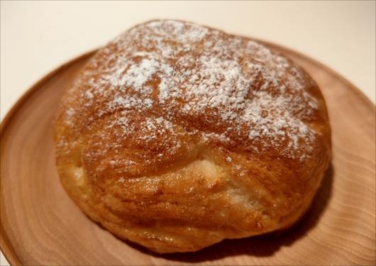 まるき製パン所クリームチーズクロワッサン