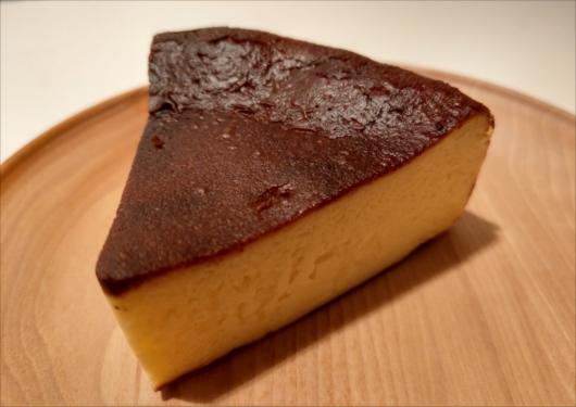 ナンポルトクワチーズケーキ