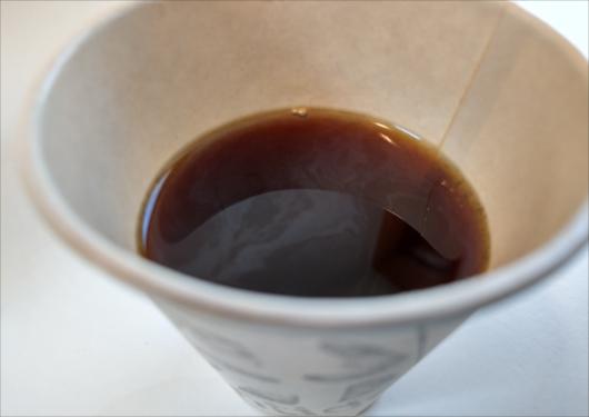 sentidoセンティード(ブラックコーヒー)