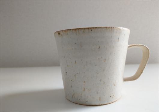 トキノハコーヒーカップ