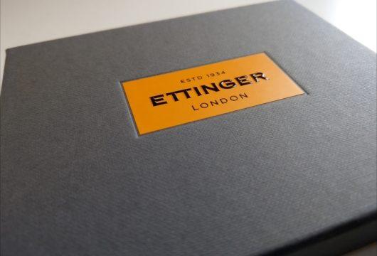 エッティンガー京都の包装