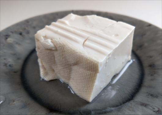 森嘉の嵯峨豆腐
