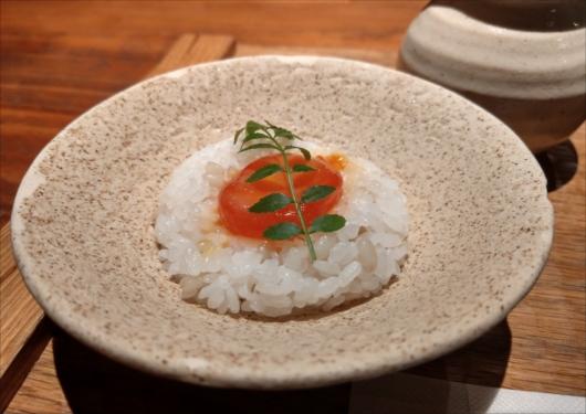 京都四条くをん西京味噌たまご