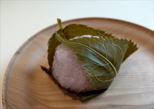 鳴海餅本舗桜餅