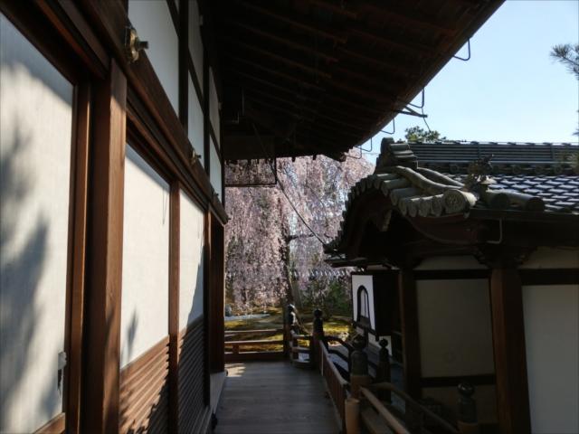 高台寺方丈