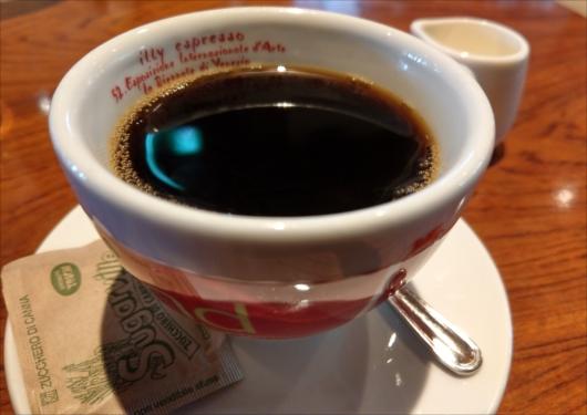 閏ランチコーヒー