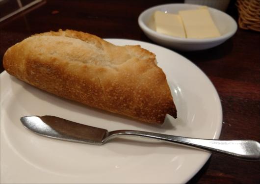ルラション焼き立てパン