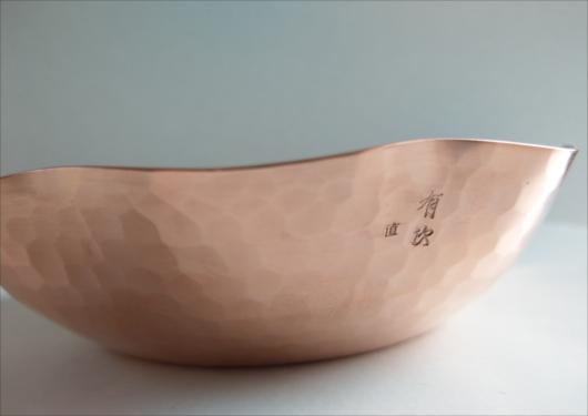 有次京都の銅鍋コノハナ